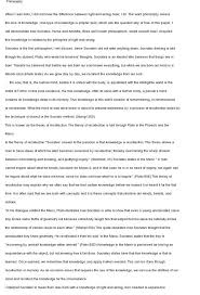 Extended Essay Outline Examples Essay Format In English Essay In Language Examples Of A Proposal