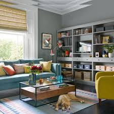 17 grey living room ideas for gorgeous and elegant spaces