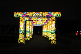 if you are in the norfolk area or virginia for that matter you should definitely make a trip to norfolk botanical gardens to see lantern asia