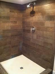 porcelain tile for shower new best 25 wood ceramic tiles ideas on