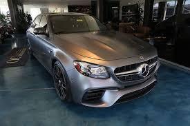 Even compared to e63 s sedan sales, that figure is small. 2018 Used Mercedes Benz Amg E 63 S 4matic Sedan At Oc Autosource Costa Mesa Ca Iid 20115779