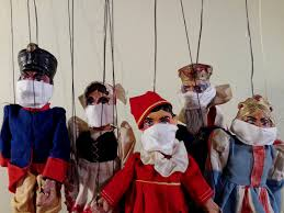 Naše bábkové divadlo je online - Bratislavskykraj.sk