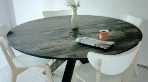 diy round dining table selected round dining table room excellent designs high diy round dining table