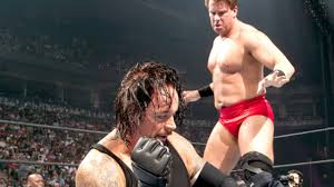 jbl world heavyweight champion. jbl vs the undertaker (last ride match) jbl world heavyweight champion