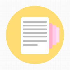 Icona Del Documento Di - Immagini gratis su Pixabay