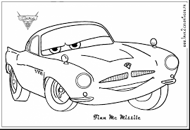 Small Picture awesome cars mater and tractor coloring pages with lightning