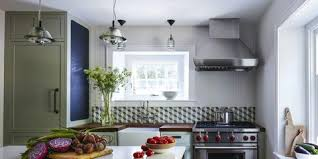 Small Kitchen Design. Room Ideas