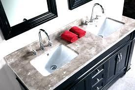 60 inch countertop double 60 bathroom vanities with double sinks