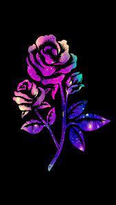 Flower of love galaxy wallpaper I ...