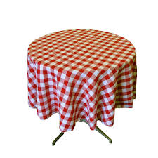 stunning design for blue gingham tablecloth ideas sam with tablecloth ideas for round table
