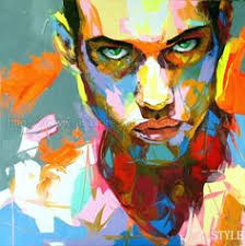 25 Vibrant and Explosive Colorful <b>Paintings</b> by Francoise <b>Nielly</b> | Art ...