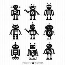 ロボット に関するベクター画像写真素材psdファイル 無料ダウンロード