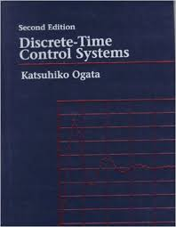 discrete time control systems nd edition katsuhiko ogata  discrete time control systems 2nd edition 2nd edition