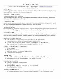 sample skills for resume computer skills resume example latest format  sample list technical for