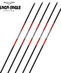 Black Eagle Outlaw Shafts Hunters Friend Europe