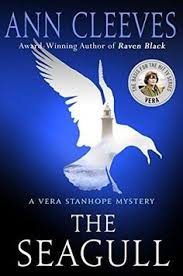 the seagull a vera stanhope mystery