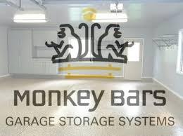 monkey bars garage storage. Our MonkeyBars Garage Makeover Monkey Bars Storage