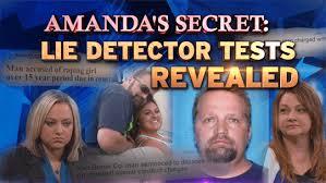 Amanda's Secret: Lie Detector Results Revealed | Dr. Phil