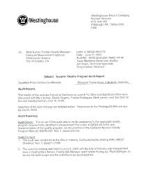 Marketing Audit Template Audit Results Report Template