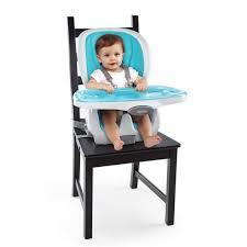 ingenuity trio 3 in 1 smartclean highchair