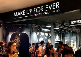 grand eback of make up for ever pro boutique in msia