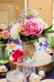 Colorful Modern Meets Rustic Wedding