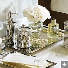 Bathroom Vanity Tray Decor Vanity Beautiful Trays Pinterest Vanities Baths interior and 26