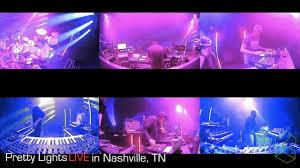 Pretty Lights Live Pretty Lights Live Nashville Municipal Auditorium Oct 7 2016 Hd Live Stream Entire Set