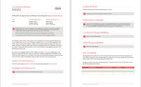 Ms Office Proposal Template Proposal Templates Archives Ms Office Documents