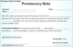Free Printable Iou Forms Funny Iou Template Thepostcode Co