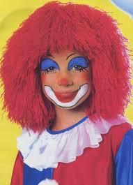 clown makeup ideas for women3