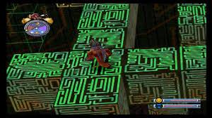 Digimon World The Cutting Room Floor