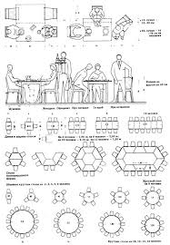 p distances and dimensions for dining tables and chairs