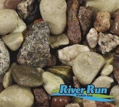 River Rock Coverage Chart River Rock 0 5 Cu Ft At Menards