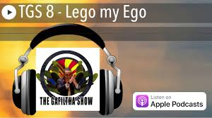 Image result for Lego my Ego