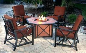 good patio furniture sets with fire pit and outdoor s37 patio