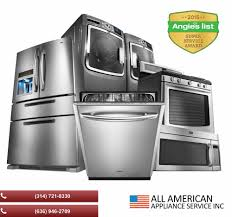 Home Appliance Service All American Appliance Service 13 Reviews Appliances Repair