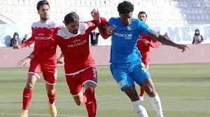 BB Erzurumspor ve Antalyaspor'dan gol düellosu: 2-2 – Spor Haberleri