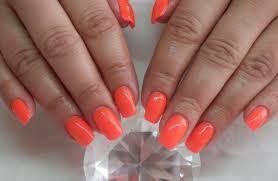 Uv Gel Gobra 63 Wild Neon Mandarine 5ml