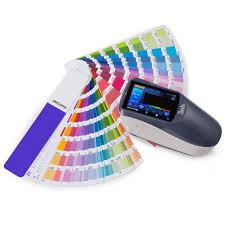 Light In The Box Color Chart P60 New Version D65 Color Light Box Colour Assessment
