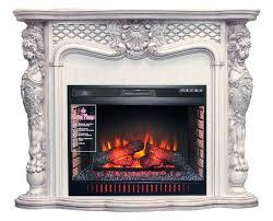 Электрокамин <b>Royal Flame CASTLE</b> 30 + очаг VISION 30 EF LED ...