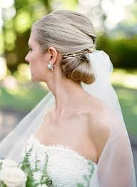 Hairstyle Brides The 60 Prettiest Bridal Hairstyles From Real Weddings Brides 7048 by stevesalt.us