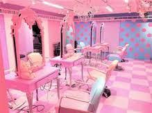 原宿 美容 室