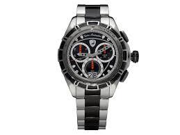 tonino lamborghini mens watch chronograph 9060 ss silver wachtes333 tonino lamborghini mens watch chronograph 9060 ss silver bild 1
