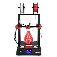 €391 with coupon for <b>Alfawise U20 Mix</b> 3D Printer from EU ...