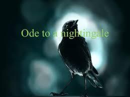 by dezerea buchanan takelia rayborn ppt video online ode to a nightingale a little background ode to a nightingale is written by john