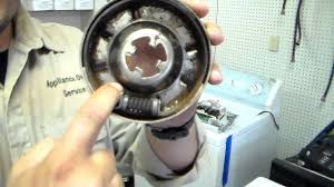 Washer Not Draining Or Spinning Kenmore Whirlpool Washer Not Spinning 1 Youtube