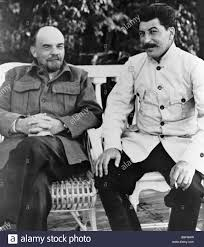 lenin and stalin lenin stalin stock photos lenin stalin stock images alamy