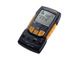 Измерительный инструмент контрольный инструмент инструмент для  Измерительный инструмент контрольный инструмент инструмент для термографических исследований ИК инструмент testo 760