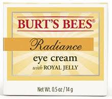 burt s bees eye cream